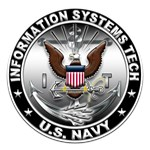 USN Information Systems Technician Eagle IT