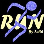 Run By Faith