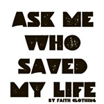 Who Saved My Life? (Original)