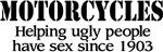 Helping Ugly People