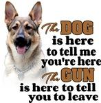 Gun and Dog