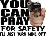 Pray for Safety