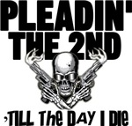 Pleadin' the 2nd