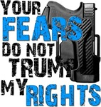 Fears Don't Trump Rights