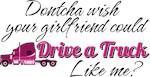 Girlfriend Trucker