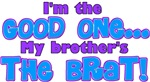 Bratty Brother