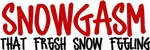 Snowgasm #2