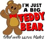 Big Teddy Bear