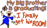 Big Brother Graduation