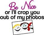 Be Nice Photos