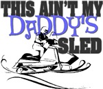 This ain't my daddy's sled