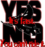 Yes It's Fast - No You Can't