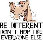 Hop Different