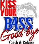 Kiss Your Bass Good-bye
