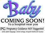 Baby - Coming Soon!