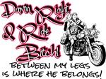 Riding Bitch
