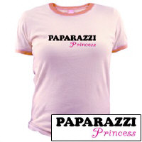 Paparazzi Princess Collection