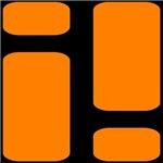 i! Orange