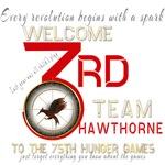 3rd Quarter Quell Team Hawthorne