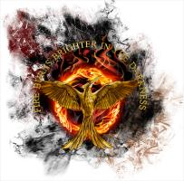 Hunger Games Fire Burns Brighter