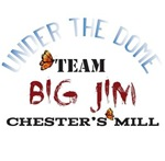 Under the Dome Team Big Jim