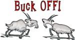 Goat Buck OFF