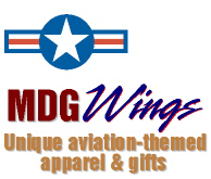 MDG Wings