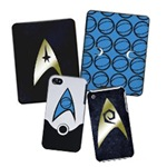 Star Trek iPad & Phone Cases