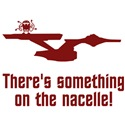 There's Something on the Nacelle!