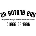 Botany Bay Class of 1996