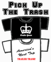 Pick Up The Trash