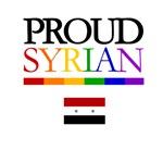 Proud Syrian