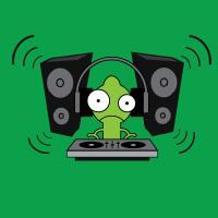 DJ Sushi