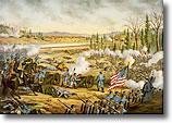 Stones River 1862
