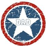 Dad's a STAR