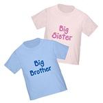 Big Brother/ Sister
