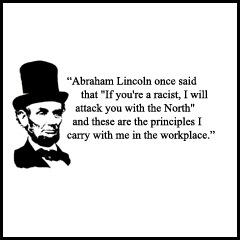 Michael - Lincoln