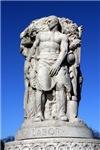 John Ericsson Statue
