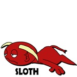 Sloth (Seven Deadly Sins)