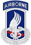 173rd Airborne CFMB