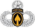 SOCOM Airborne Master