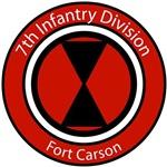 7th Infantry Div