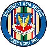 Air Combat Command Persian Gulf War
