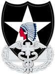 2nd Infantry CFMB