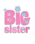 Big Sister Flower Shirts and More
