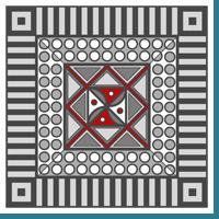 Alternating Geometric
