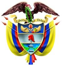 Colombia Escudo Nacional