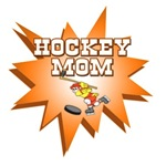HOCKY MOM T-SHIRTS AND GIFTS
