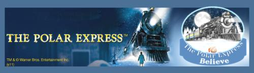 THE POLAR EXPRESS and DOLPHIN TALE