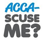 Acca-scuse Me?